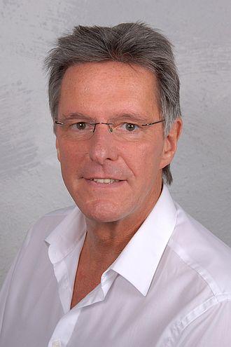 Gisbert Stein